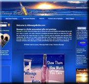 Custom designed web sites at very affordable prices
